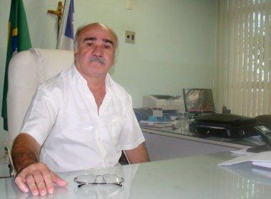 Ipirá: Morre prefeito Ademildo Almeida