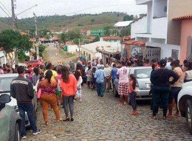 Firmino Alves: Empresário e sobrinho são encontrados mortos dentro de carro