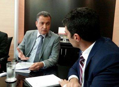 Governo federal libera R$ 3 milhões para Baixio de Irecê