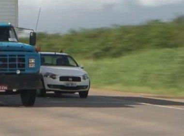 Ranking põe Bahia em 2º lugar em mortes por acidentes em rodovias federais em 2015