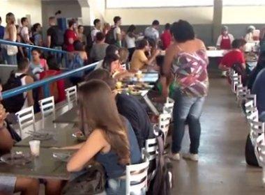 Ilhéus: Restaurante da Uesc é interditado após estudantes passarem mal