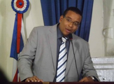 'Adsumus': Vice-prefeito de Santo Amaro é preso em operação do MP-BA