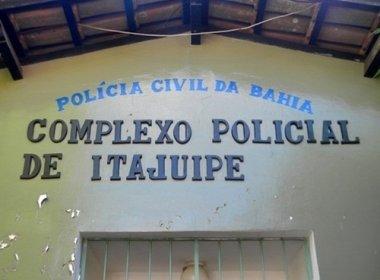 Itajuípe: Jovem mata filho de 7 meses e esposa a golpes de facão