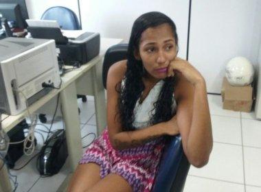 Jovem que planejou morte de divulgador da Telexfree é presa após se entregar a polícia