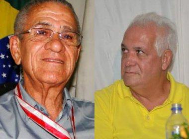 Ex-prefeitos de Brejões e Itaquara sofrem derrota na Justiça e continuam inelegíveis