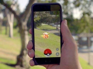 Conquista: Para evitar assaltos, PM dá orientações a jogadores de Pokémon GO