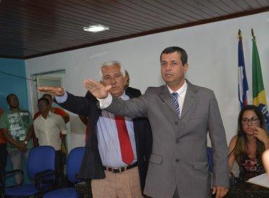 Ipirá: Vereador 'trai' grupo na hora H e elege adversário em eleição
