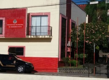 Medeiros Neto: Filhos de prefeito e ex-secretária presos por desvio de verba são soltos