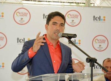 Madre de Deus: Candidatura será reconhecida por TRE, diz defesa de Jeferson