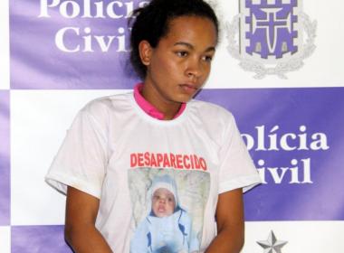 Porto Seguro: Mulher pôs cabeça do filho em guarda-roupa e corpo em panela de pressão