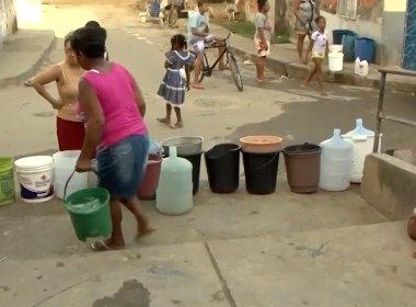 Itabuna: Chuvas amenizam abastecimento e índice de sal na água diminui