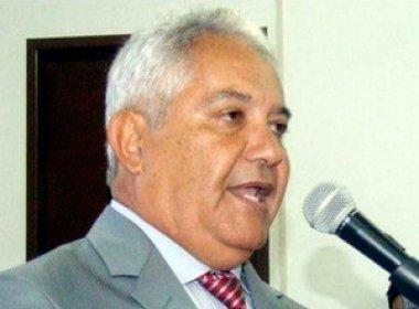 Itapebi: Prefeito consegue anular sessão que tinha cassado mandato dele