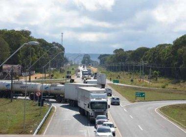 Conquista: Operação flagra 17 motoristas dirigindo há mais de 12 horas sem descanso