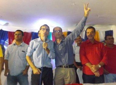 Ichu: TJ-BA encaminha processo sobre conta de ex-prefeito para ser analisado pelo STJ
