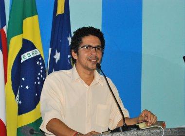 Jitaúna: Justiça declara indisposição de bens do prefeito por conta de reforma de cadeiras