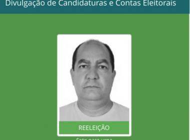Ituaçu: Justiça eleitoral indefere candidatura de atual prefeito à reeleição