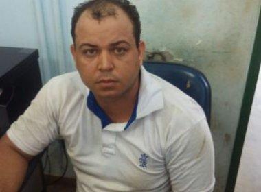 Barreiras: Candidato à vereador é preso em flagrante dirigindo carro roubado