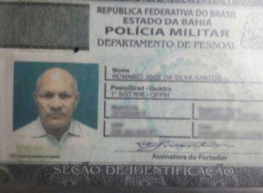 Eunápolis: Sargento da PM é morto a tiros em assalto