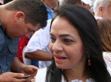 P&A/ Bahia Notícias: Moema Gramacho lidera intenções de voto em Lauro de Freitas
