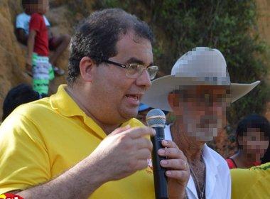 Tecnodados: Gameleira venceria com quase 50% das intenções de voto em Jequié