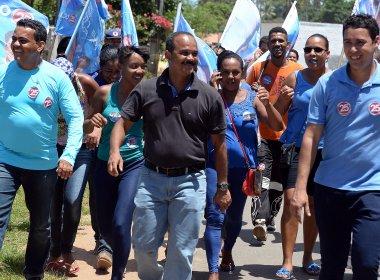 Ibope/ Bahia Notícias: Elinaldo venceria com 65%; Caetano teria menos da metade