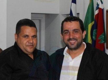 Antônio Gonçalves: Justiça defere candidatura de Roni da Olga a vice-prefeito