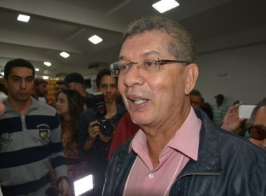 Zé Raimundo é o candidato que mais arrecadou recursos de campanha em Conquista
