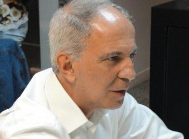 Marcelo Oliveira é reeleito em Mata de São João