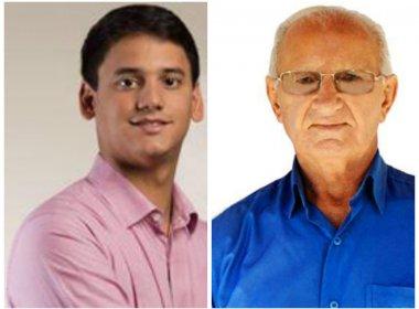 Itaquara tem prefeito mais jovem da Bahia; São Felipe terá o gestor mais velho