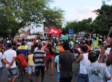 Coité: Eleitores vão a fórum reclamar de 'irregularidades' em urnas eleitorais