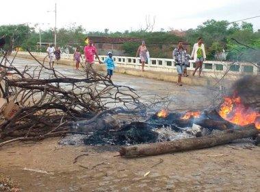 Itaju do Colônia: Acordo põe trégua entre índios e moradores de terreno