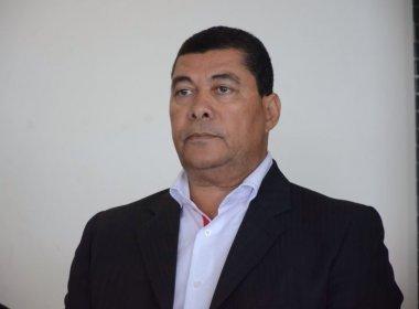 Justiça Federal decreta novamente afastamento do prefeito de Candeias