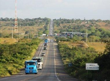 Serrinha: Assaltantes morrem e passageiros ficam feridos em tentativa de assalto a ônibus