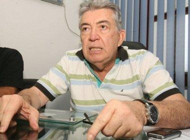 Ubatã: MPF quer pena 'mais pesada' para ex-prefeito acusado de desvios