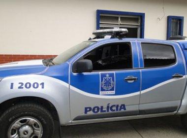 Itaberaba: Homem morre em ação que prendeu 8 ligados ao tráfico de drogas