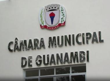 MP-BA pede revogação de aumento de salário de prefeito e vereadores em Guanambi