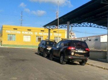 PF deflagra operação contra desvios no transporte escolar em 5 cidades