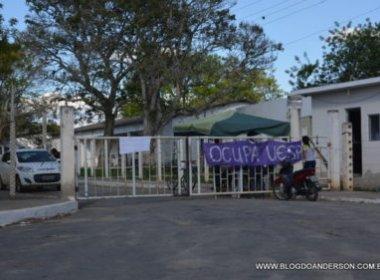 Conquista: Decisão obriga que manifestantes deixem Uesb