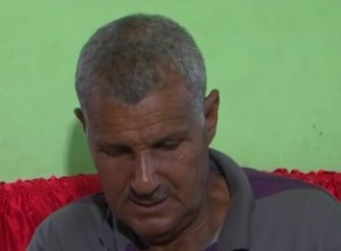 Feira: Homem põe a casa à venda para pagar remédio de esposa com câncer