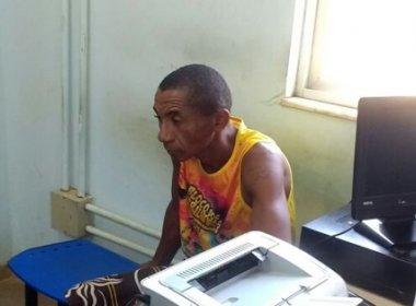 Barreiras: Homem é preso após cochilar em caminhão furtado