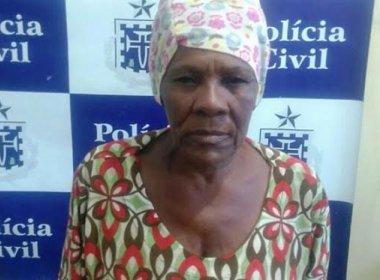 Jaguaquara: Mulher é presa após matar marido a facada