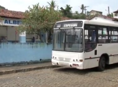 Itabela: Falta de transporte faz estudantes não irem à escola há 2 meses