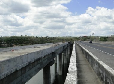 Feira: Corpo em decomposição é encontrado embaixo da ponte do Rio Jacuípe