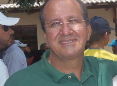 PREFEITO ELEITO DE ITUAÇU SOFRE ATENTADO; FILHO DE ATUAL GESTOR É ACUSADO