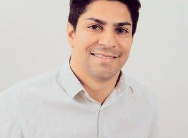 Ex-candidato a vice-prefeito de Andorinha morre em acidente na BR-407