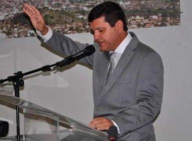 Após críticas, prefeito de Guanambi se desculpa por 'entregar' chave a Deus