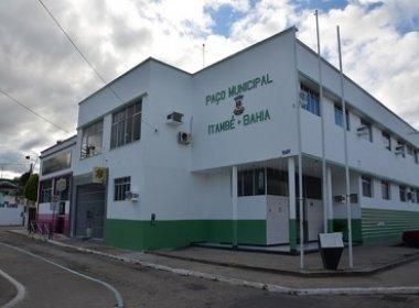 Prefeitura de Itambé decreta situação de emergência por 30 dias