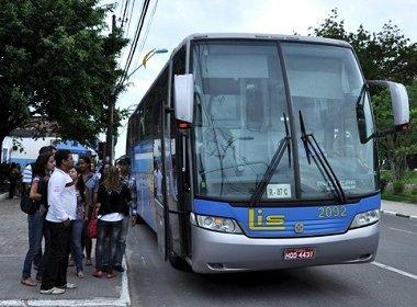 Serviço de transporte gratuito para estudantes de Camaçari é cancelado