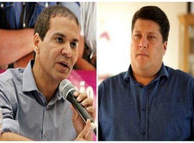Com chapas inscritas, Eures Ribeiro e Luciano Pinheiro disputam presidência da UPB