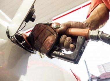 Preço médio da gasolina, diesel e etanol atinge maior valor em um ano